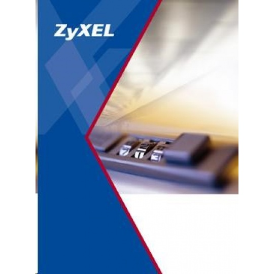 Zyxel iCard 1-year Gold Security Licence Pack for ATP100 / ATP100W