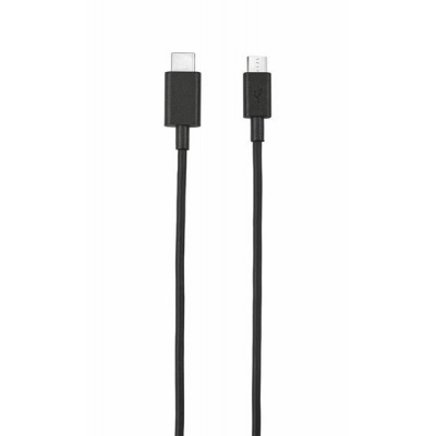Trust Kabel USB2.0 USB-C to micro-USB Cable 480Mbps 1m