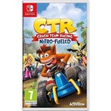 SWITCH Crash Team Racing Nitro-Fueled