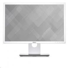 "REPAS DELL LCD P2217H - 22"" IPS, 1920x1080@60 Hz, 250 cd/m2, 6 ms, HDMI, DispayPort, VGA, USB 3.0, Bílá"