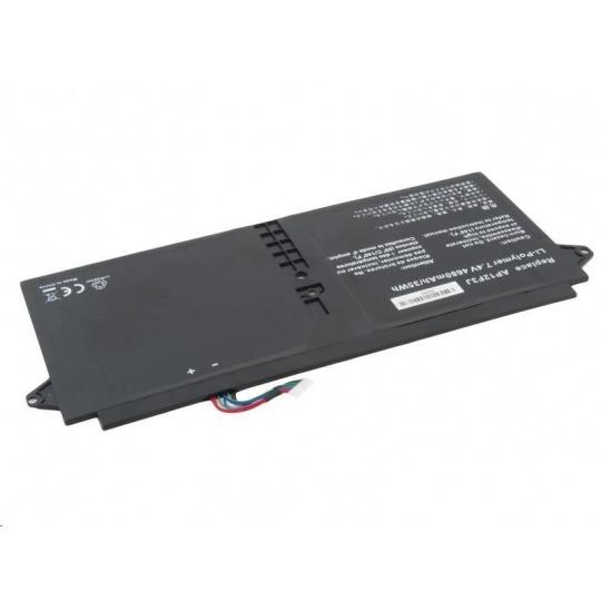 AVACOM baterie pro Acer Aspire S7 Li-Pol 7,4V 4680mAh 35Wh