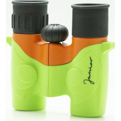 Focus dalekohled Junior 6x21 Green/Orange