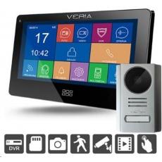 SET videotelefonu VERIA 7077C + VERIA 229