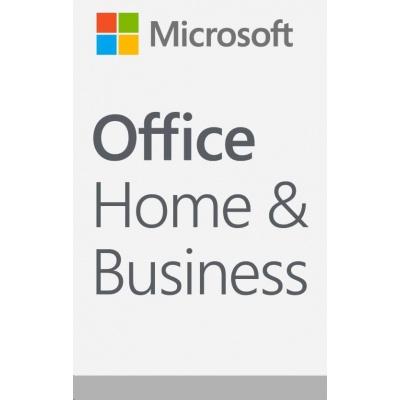 Office Home and Business 2019 CZ (pro podnikatele)