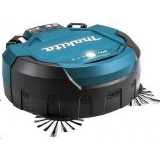 Makita DRC200Z - Aku vysavač robotický 18V