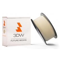 3DW ARMOR - PVA filament, průměr 1,75mm, 500g, natural