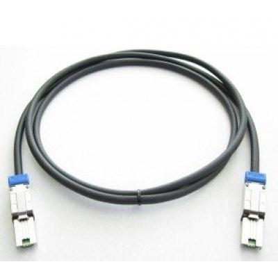 HP Cable Mini SAS to Mini SAS 4x 6M external (p800+msa60/70)