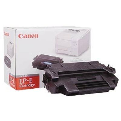 Canon LASER TONER black EP-E (EPE)