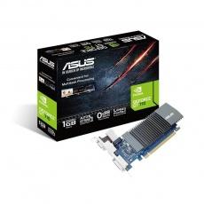 ASUS VGA NVIDIA GT710-SL-1GD5-BRK, GT 710, 1GB GDDR5, 1xHDMI, 1xDVI, 1xVGA