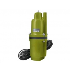Extol Craft čerpadlo membránové hlubinné ponorné, 600W, 2000l/hod, 20m 414176