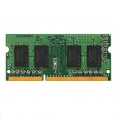 2GB 1333MHz DDR3L Non-ECC CL9 SODIMM 1Rx16 1.35V