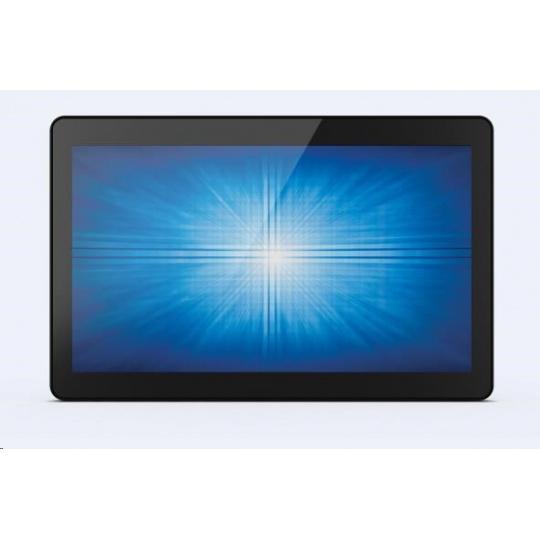 """ELO dotykový počítač I-series 15i2 15.6"""" LED, N3160, Win 10, CAP 10-touch, bezrámečkový"""