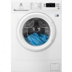 Electrolux PerfectCare 600 EW6S526W Pračka s předním plněním