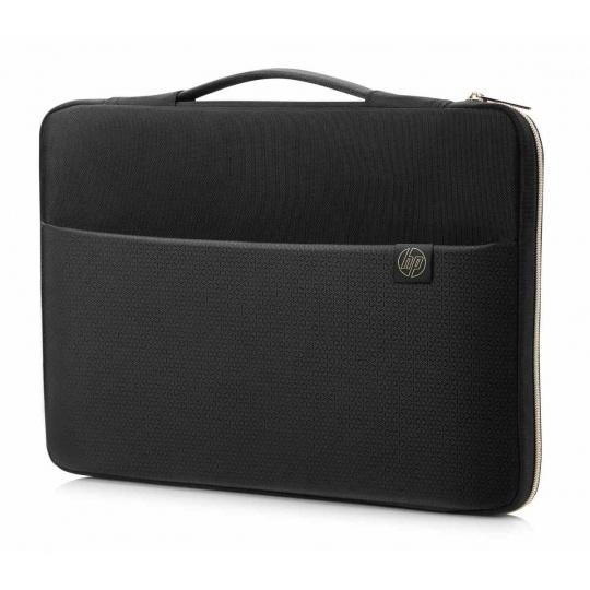 HP 14 Carry Sleeve Black/Gold - BAG