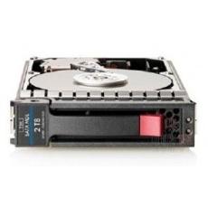 HP HDD MSA 6TB 12G SAS 7.2K 3.5in MDL HDD 512e 1040/2040