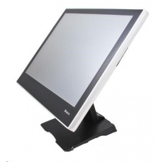 """Birch TM-2600 15"""" Dotykový LED monitor, Trueflat, rezistivní touch, USB."""