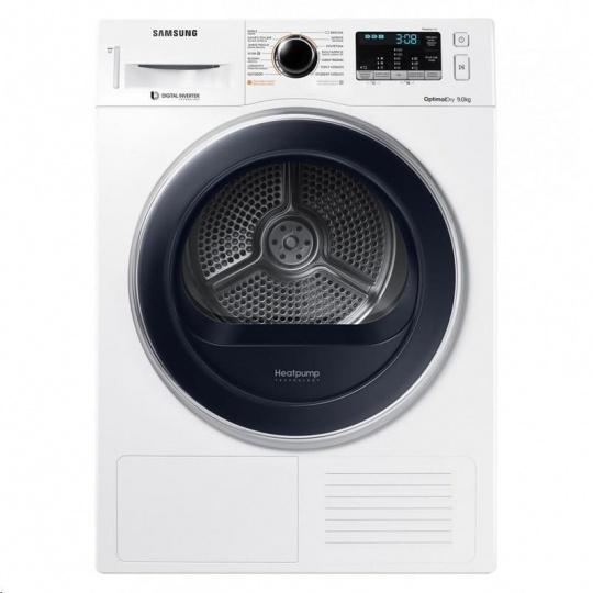 Samsung DV90M5200QW sušička prádla