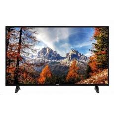 "ORAVA LT-1120 LED TV, 43"" 109cm, UHD 3840x2160, DVB-T2/C/S2, PVR ready, WiFi"