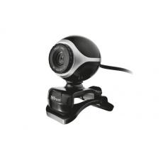 TRUST Kamera Exis Webcam, USB 2.0