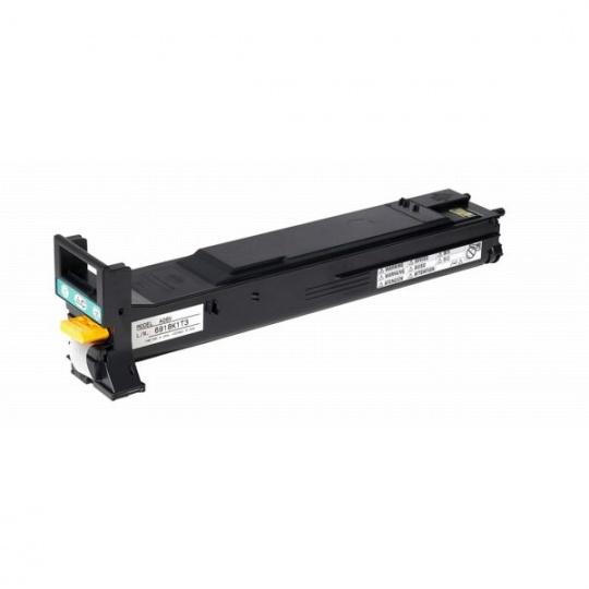 Minolta Toner azurový do MC55xx (12k)