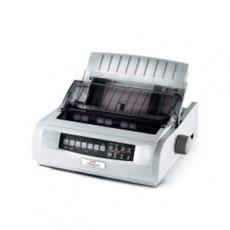 Oki ML5591 ECO A3 24jeh. 475cps 6kopie 260x360 dpi USB LPT