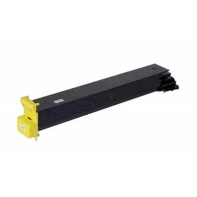 Minolta Toner žlutý do MC7450 (12k)