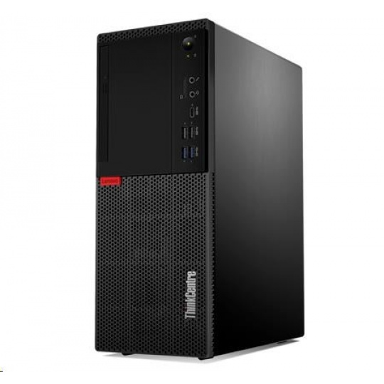 LENOVO PC ThinkCentre M720t Tower i7-9700@3.0GHz,8GB,256 SSD,HD630,VGA,DP,8xUSB,DVD,W10P - 3r on-site
