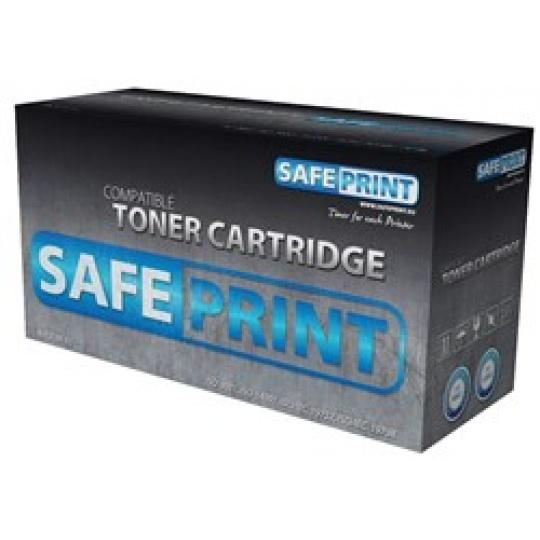 SAFEPRINT kompatibilní toner OKI 43459331 | Cyan | 2500str