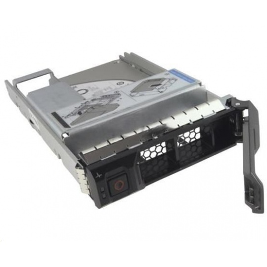 DELL 480GB SSD SATA Read Intensive 6Gbps 512e 2.5in Hot Plug S4510 Drive 1 DWPD876 TBW CK