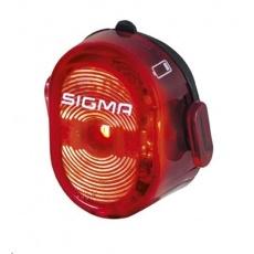 Sigma světlo na kolo NUGGET II. FLASH