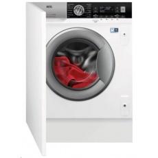 AEG ÖKOMix® L8WBE68SI pračka se sušičkou