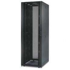 APC NetShelter SX 42U Enclosure 750x1070 w/Sides Black