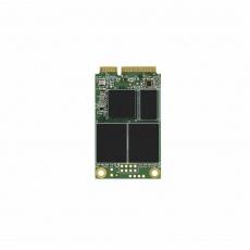 TRANSCEND Industrial SSD MSA230S 64GB, mSATA, SATA III, 3D TLC