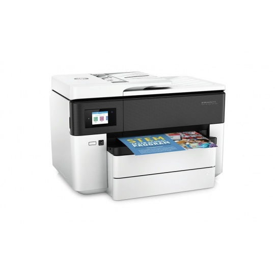HP All-in-One Officejet PRO 7730 Wide Format - rozbaleno - nepoužito