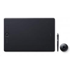 Wacom Intuos Pro L - grafický tablet