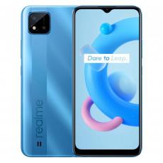 Realme C11 2021, 2GB/32GB, Lake Blue