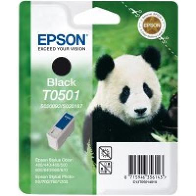 EPSON ink čer Stylus/Photo700/750/1200/Color 400/500/600