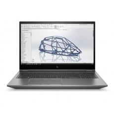 HP ZBook Fury 15G7 i7-10850H 15.6FHD AG LED 400, 1x16GB DDR4, 512GB NVMe m.2, T2000/4GB, WiFi AX, BT, Win10Pro