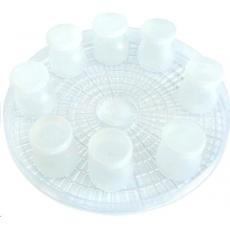 GUZZANTI GZ 108 sada náhradních skleniček k jogurtovači