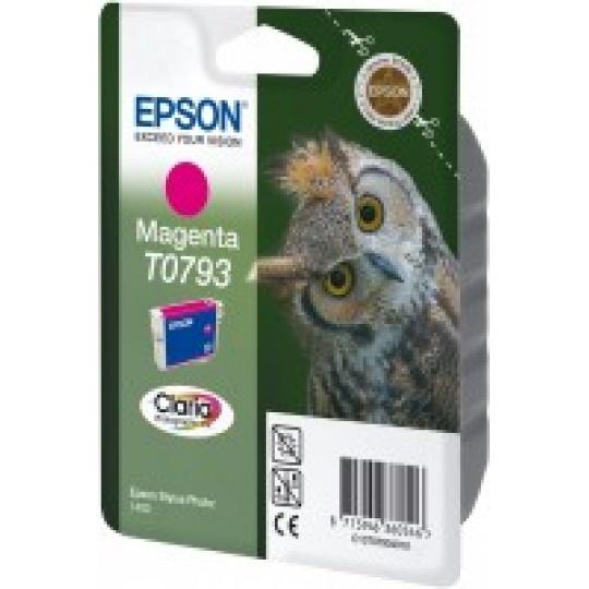 """EPSON ink bar Stylus Photo """"Sova"""" R1400 - Magenta"""