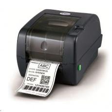 TSC TTP-345 stolní TT tiskárna USB/RS232/Centronics, 300 dpi, 5 ips, SD slot