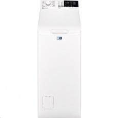 Electrolux PerfectCare 600 EW6T14262 Pračka s horním plněním
