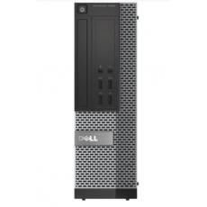 REPAS DELL PC 7020 SFF - Pentium G3240, 4GB, 120SSD, Intel HD Graphics, VGA, DP, 6xUSB 2.0, 4xUSB 3.0, W10P
