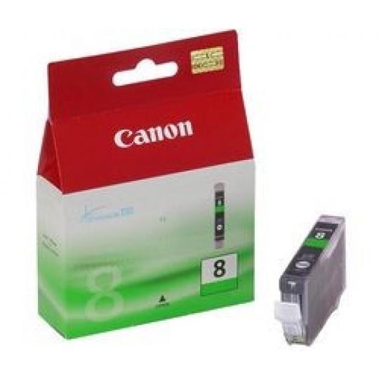 Canon BJ CARTRIDGE green CLI-8G (CLI8G)