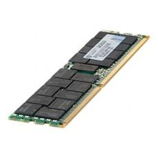 HP memory 8GB RDIMM (1x8GB) DR x4 PC3L-12800R (DDR3-1600) Registered CAS-11 Low Voltage HP RENEW 713983-B21