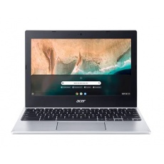 "ACER NTB Chromebook 311 (CB311-11H-K2SC) - 11.6"" IPS HD,Cortex A73@2.0GHz,4GB,64eMMC,Mali-G72 MP3,Chrome OS™,Stříbrná"
