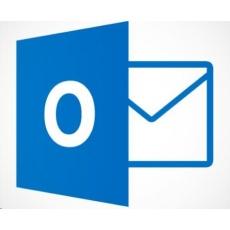 Outlook Mac SA OLP NL