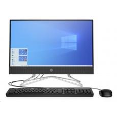 HP PC AiO 22-df0001nc,LCD 21.5 FHD AG,Celeron J4025 2GHz,4GB DDR4 2400, 1TB 7200,Intel Internal Graphics,No ODD,Win10
